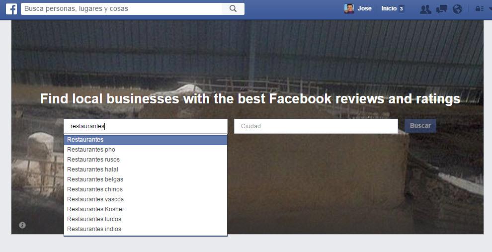 Funciones Nuevas Facebook Servicios Profesionales