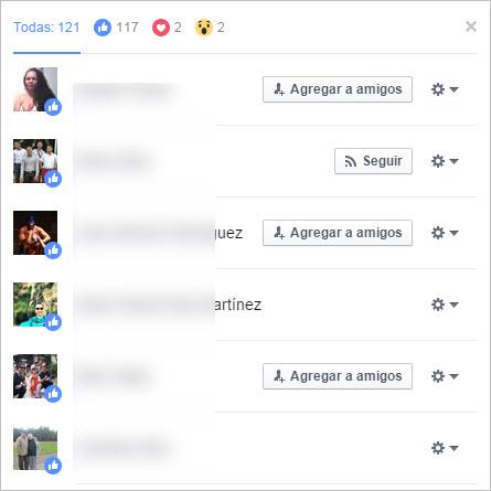 Nuevas Reacciones Facebook - Estadísticas de la Página